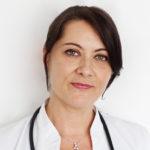 Dana Alexandra Kirmayer Ärztin f. Allgemeinmedizin